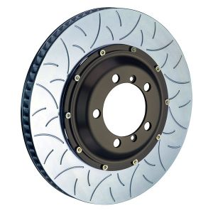 Brembo Type III Disc assembly
