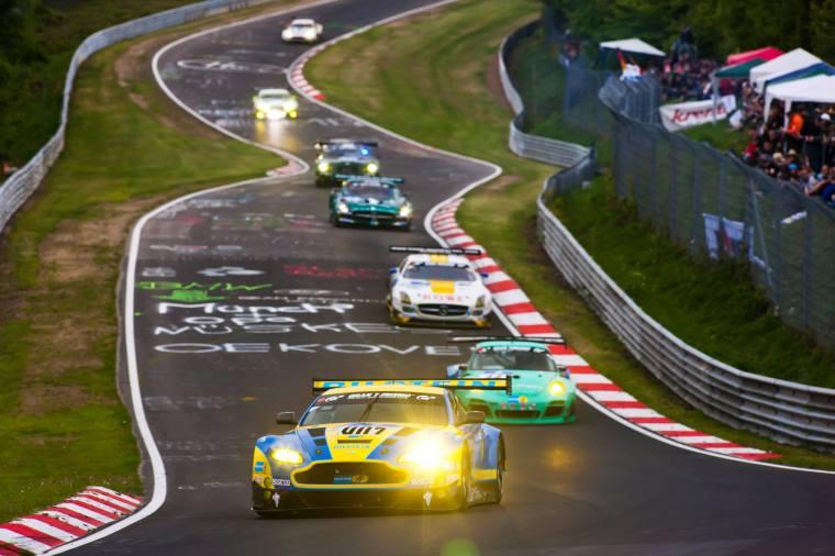 Photo Credit: Aston Martin Racing
