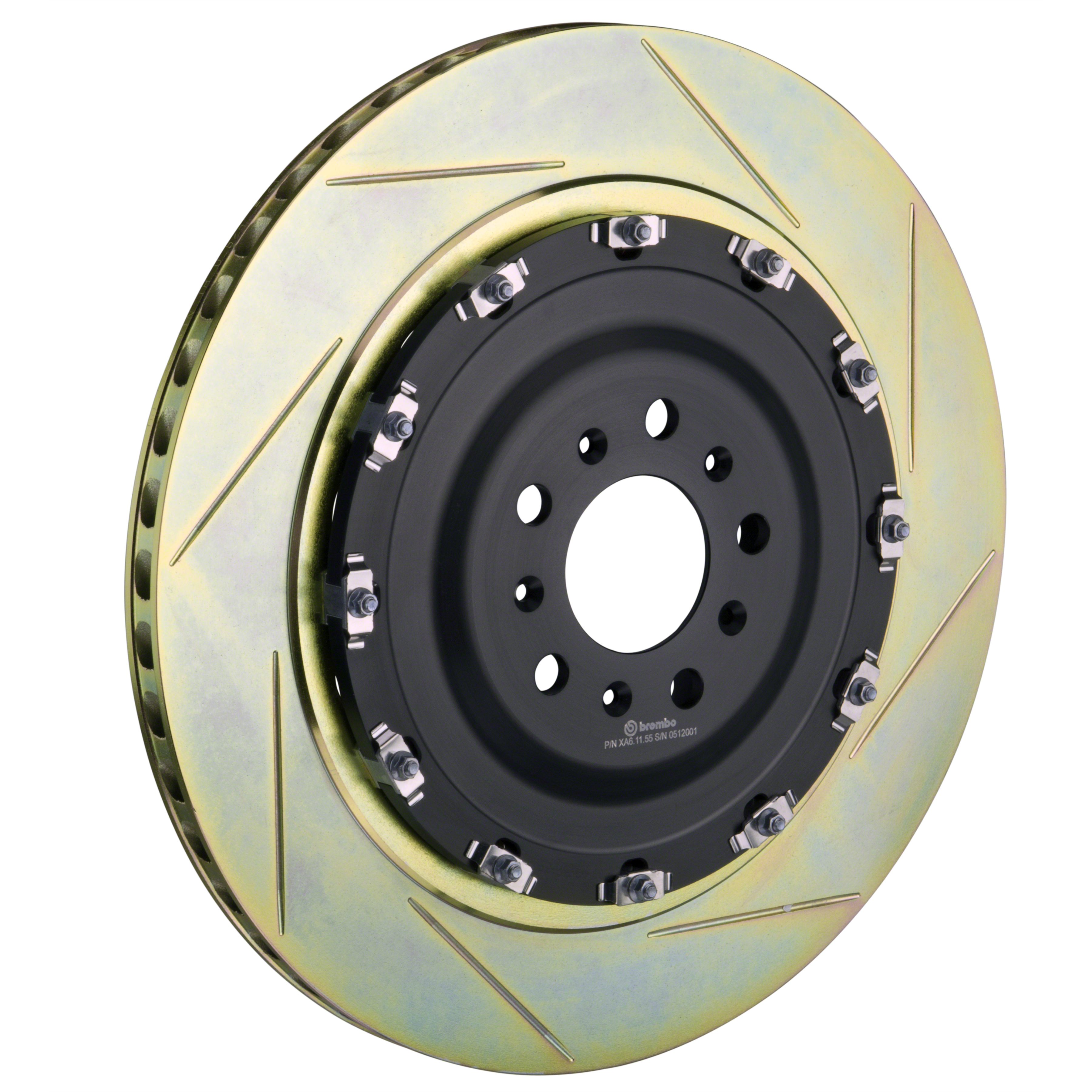 TypeV – Brembo Performance and Brembo Racing