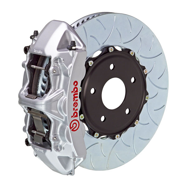 Brembo 350 x 34 HD System for Subaru WRX STi