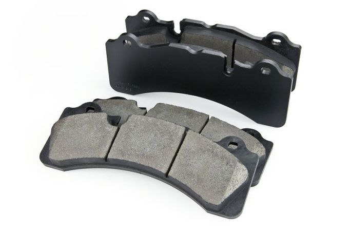 Pad Options for Brembo Performance systems