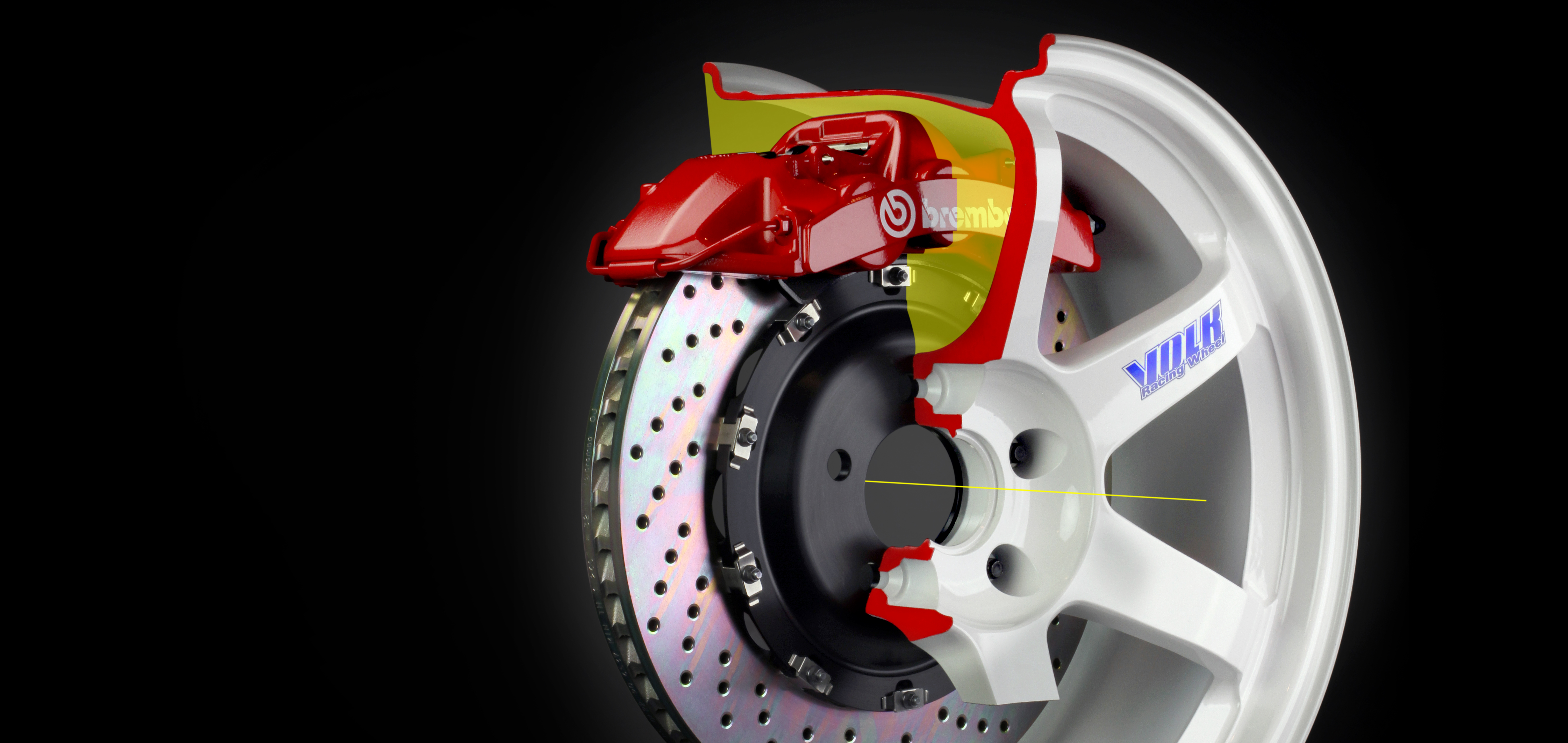 How to Measure Your Wheel for Proper Brake Clearance