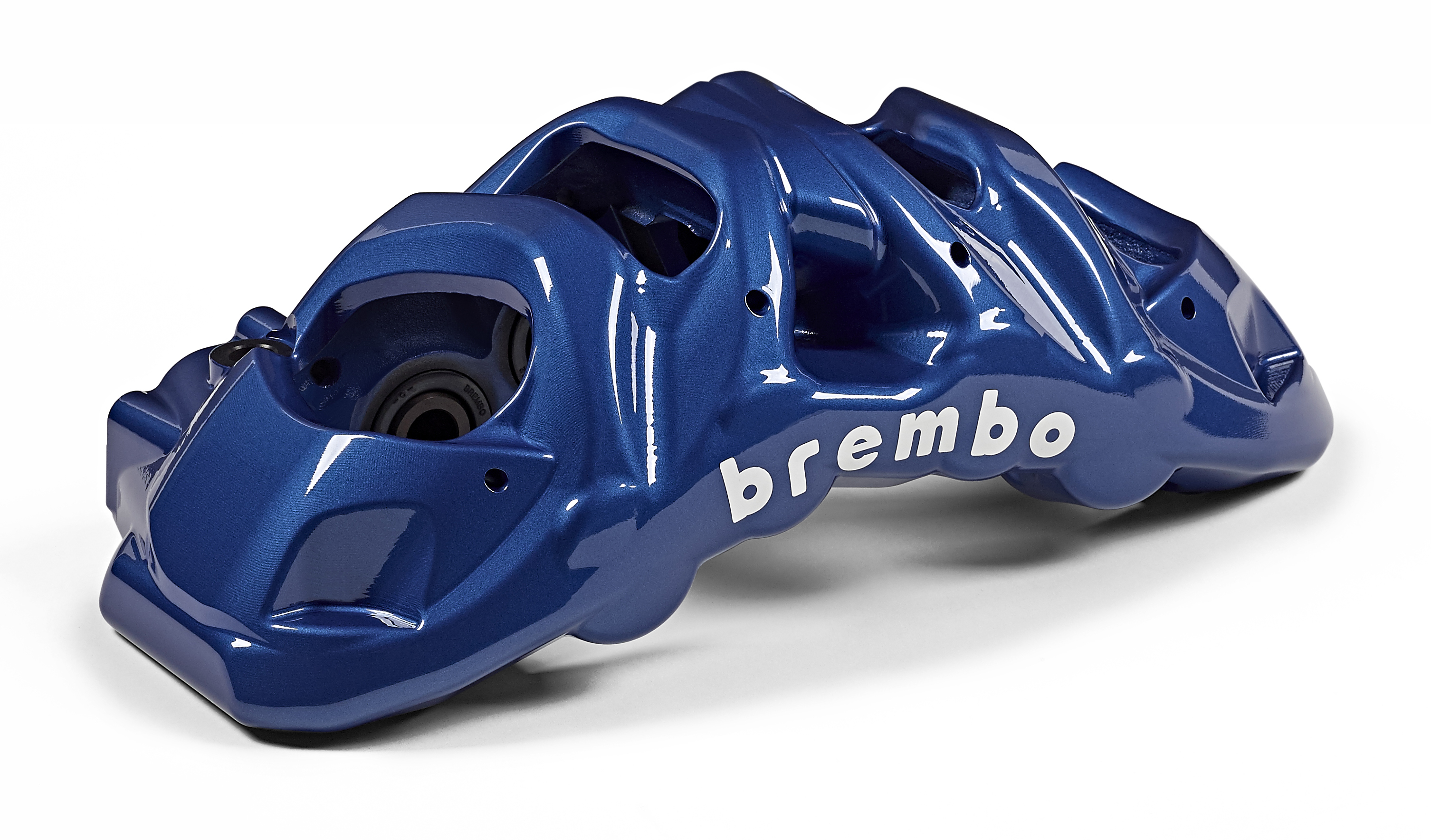 All New Brembo Performance B M8 And B M4 Brake Calipers