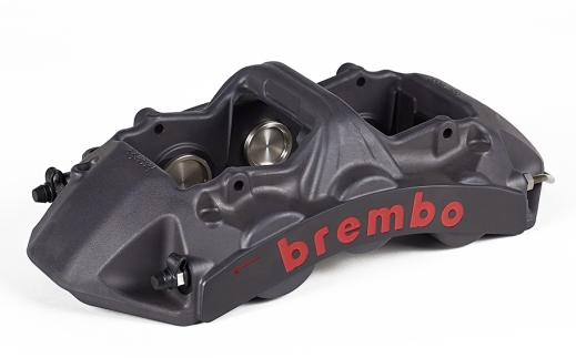Brembo M6 Caliper